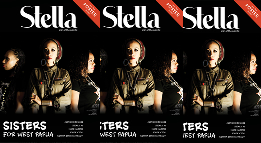 Stella magazine Issue 13