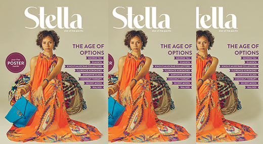 Stella magazine issue 10